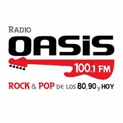 Radio Oasis FM Online