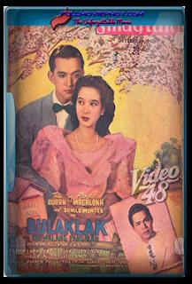Bulaklak na Walang Pangalan (1948)