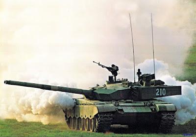 ZTZ-99