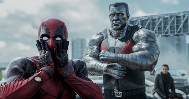 Deadpool 2 será Rated-R y no otros films de X-Men