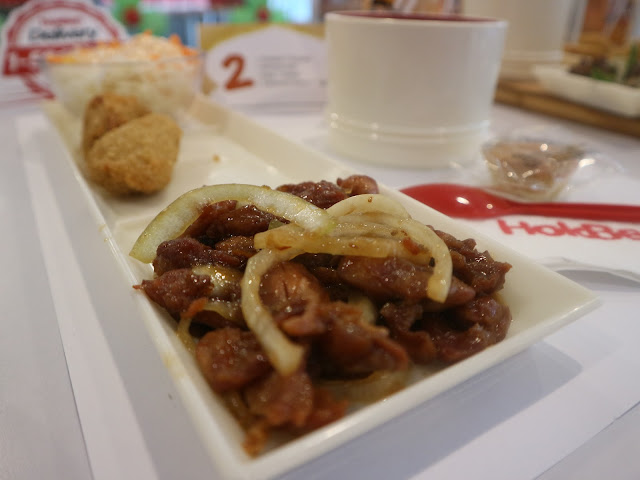 menu hokben bento ramadan 2