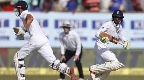 India Vs England First Test England Finally Break tourists jinx