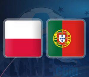 Kalahkan Polandia, Portugal Lolos 4 Besar Euro 2016