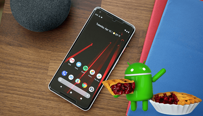 هل هاتفك من بينها ؟ ... هذه هي قائمة أهم هواتف الأندرويد التي ستحصل على تحديث Android 9.0 او Pie