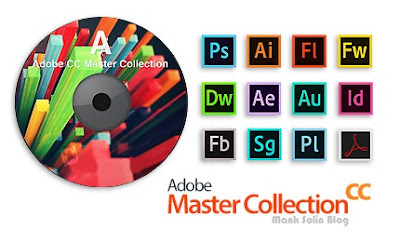 adobe master collection creative cloud 2015