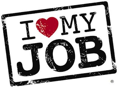 Hãy đam mê công việc của mình thì bạn đã thành công