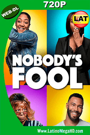 Nobody's Fool (2018) Latino HD WEB-DL 720P ()