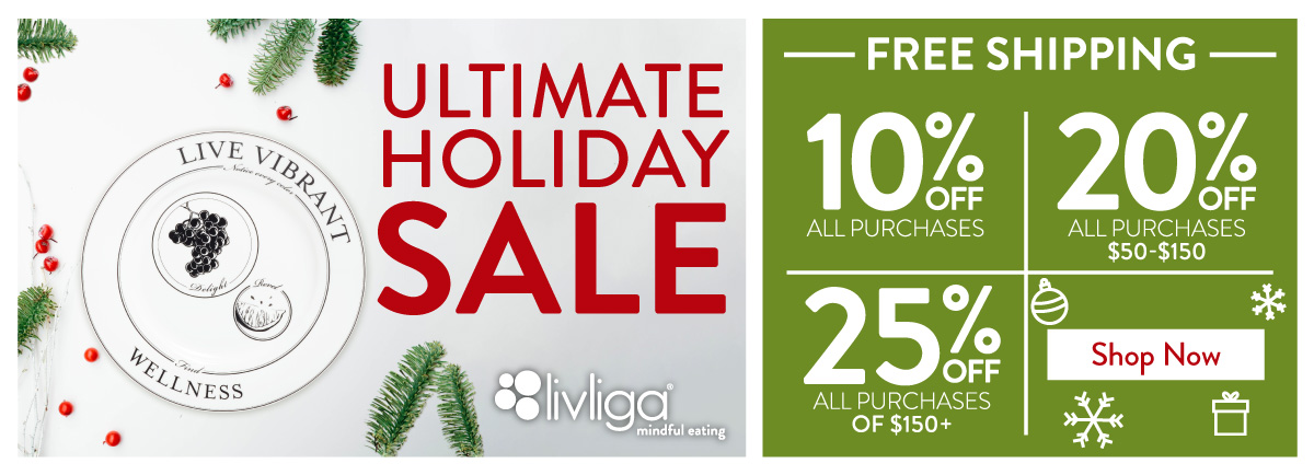 Ultimate Holiday Sale