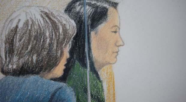 Petinggi Huawei Ditangkap, Apa Dampaknya ke RI?
