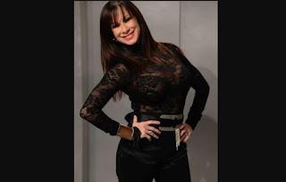 Sonya Cortes tiene admirador