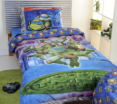 Ninja Turtle Inspired Products and Designs (15) 7