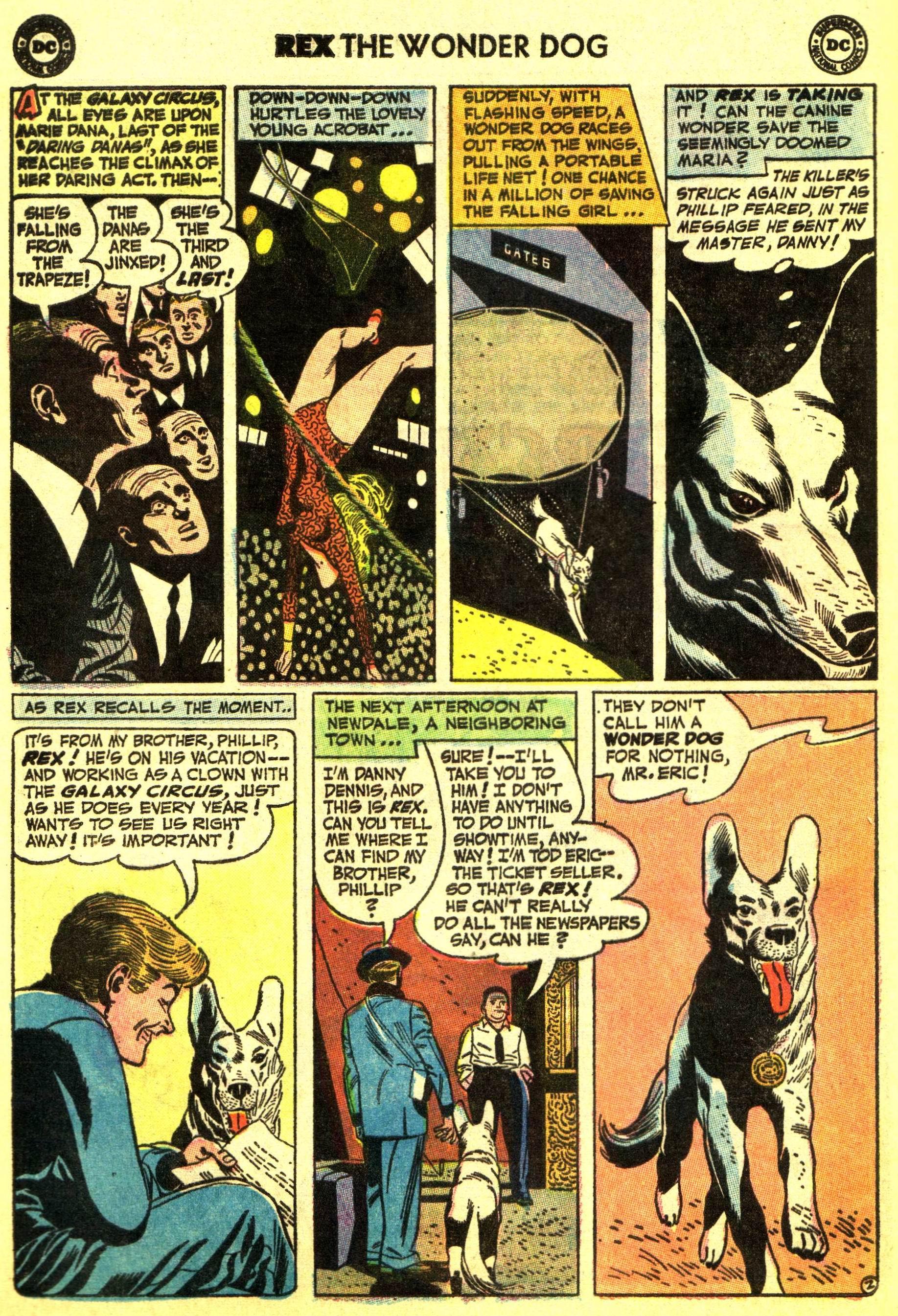 Detective Comics (1937) 416 Page 27