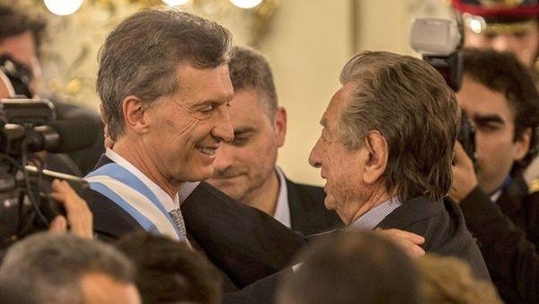 Denuncian a Macri por presunta corrupción en la sucesión de su padre