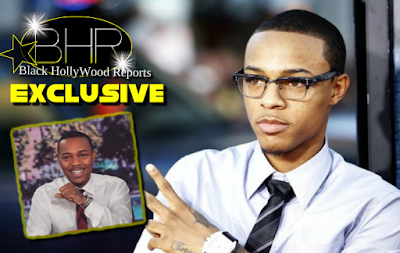 Bow Wow Announces Plans To Host His Own Late Night Talk Show