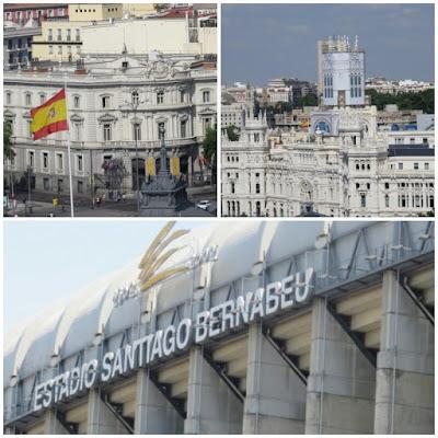 Mahtava Madrid