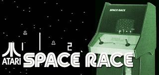Arcade Space Race