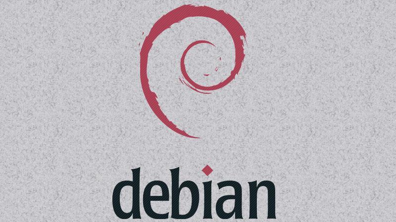Distro Debian