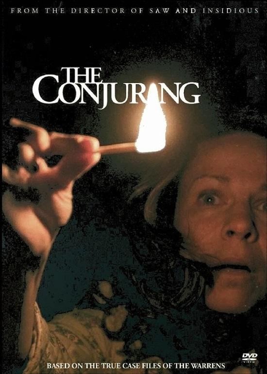 فیلم دوبله : احضار روح 2013 The Conjuring