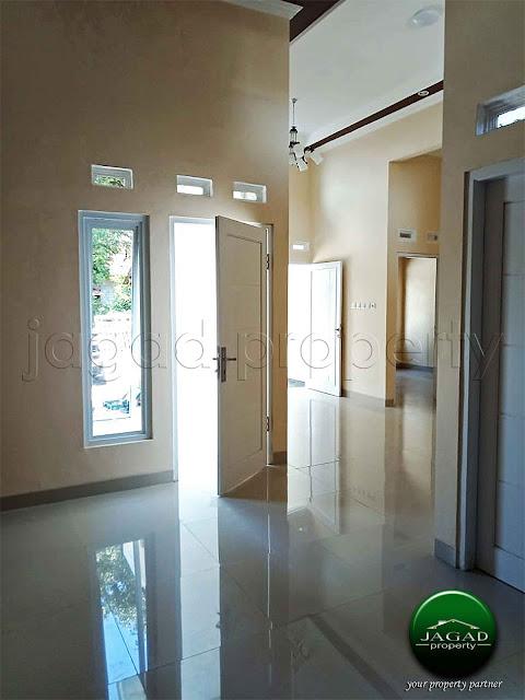 Rumah Modern jalan Kaliurang Km 12,5
