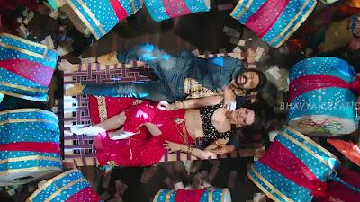 Paisa Vasool Telugu Movie HD Image