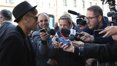 Promotoria pede dois anos de prisão para Neymar