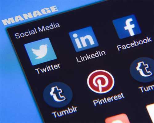 situs pengelola akun sosial media