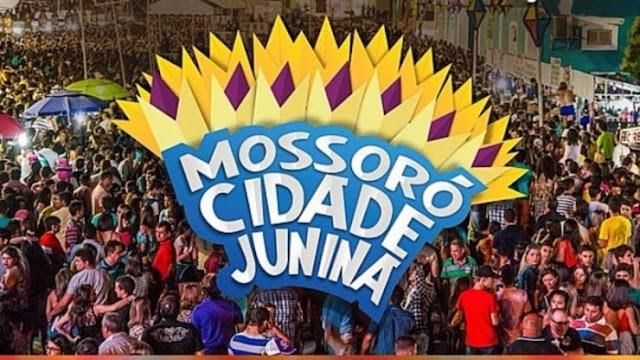 Mossoró Cidade Junina terá Elba Ramalho, Wesley Safadão, Alceu, Fágner e Naiara Azevedo