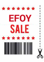 brosa efoy sale offer