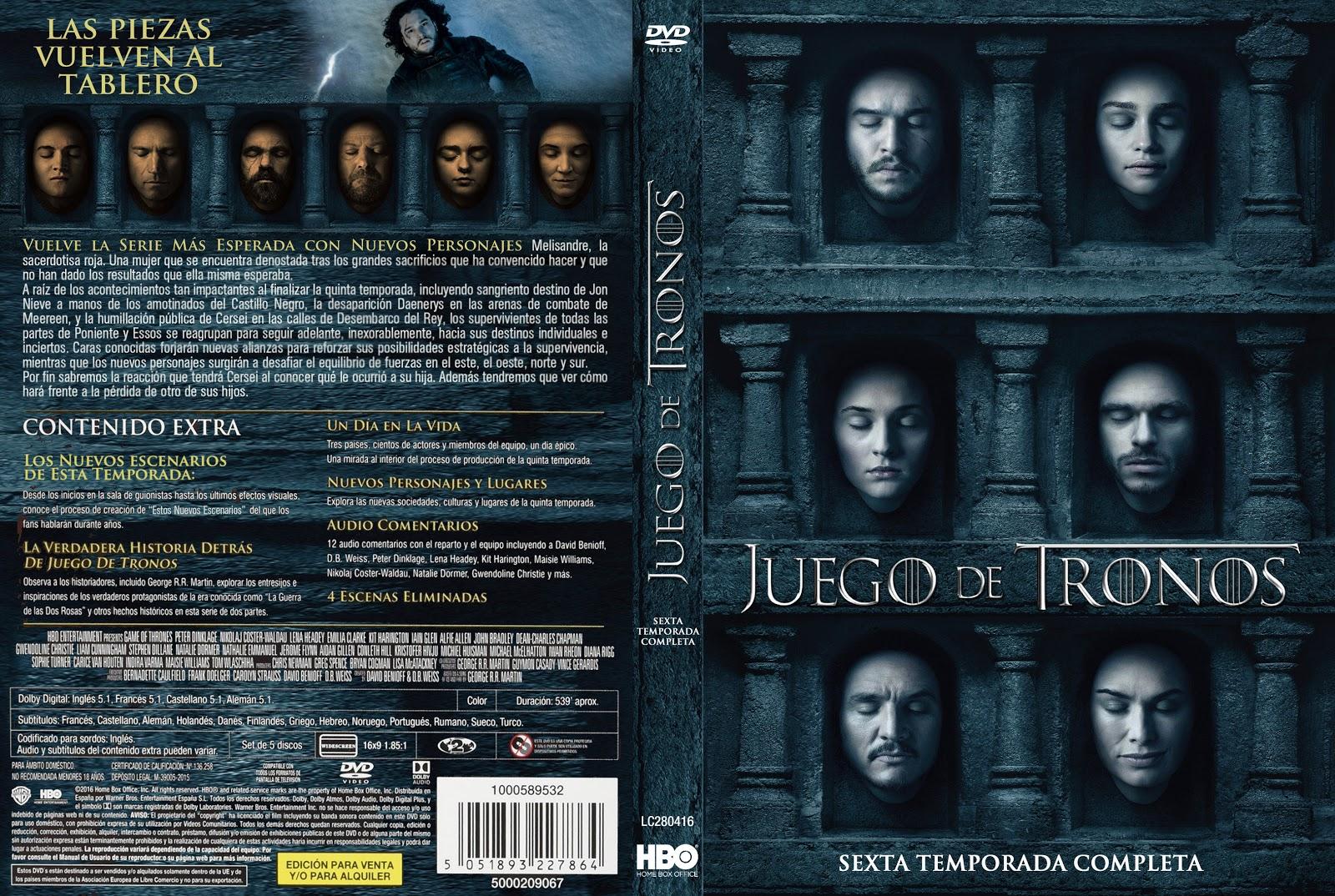 Descargar Juego De Tronos 2 Temporada Latino Mega Hd Germanlinoa S Blog