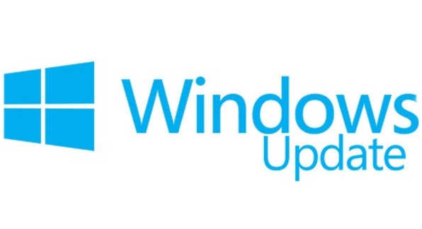 Windows Update logo