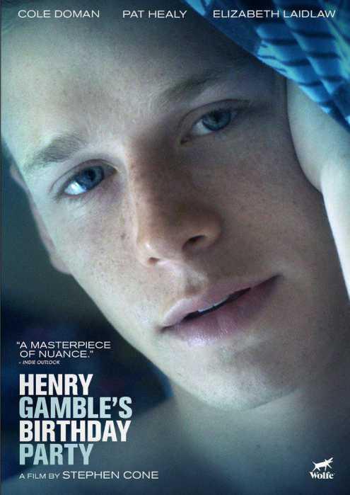 """VER ONLINE Y DESCARGAR PELICULA: """"El Cumpleaños de Henry Gamble"""" - """"Henry Gamble's Birthday Party"""""""