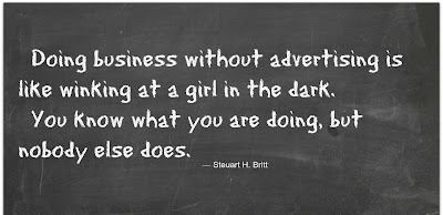 Advertising Quotes And Sayings