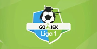 Jadwal Lengkap Liga 1 2018 - Siaran Langsung Indosiar