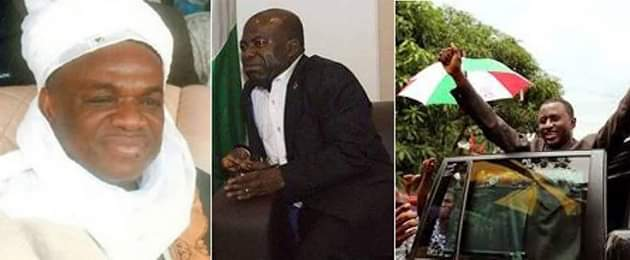 ALEX OTTI'S TESTIMONY DEAL AGAINST FAYOSE: HIS SECRET PLOT WITH OUK TO OUTSMART OGAH