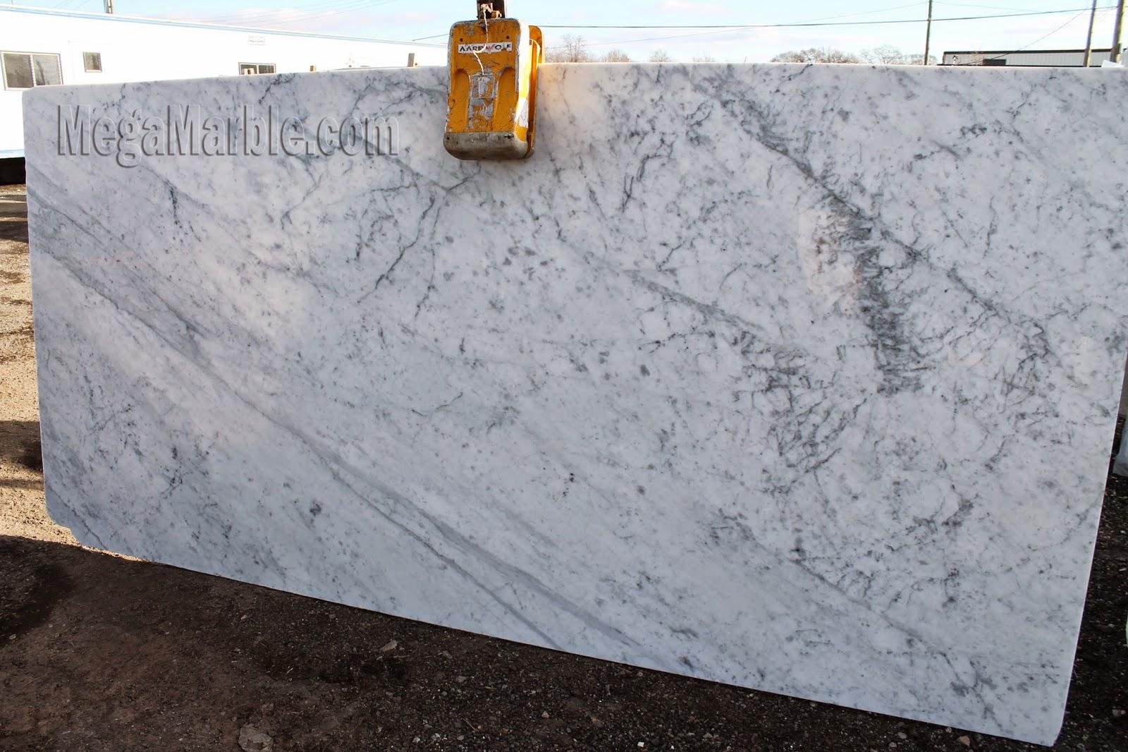 White Marble – Countertops NJ