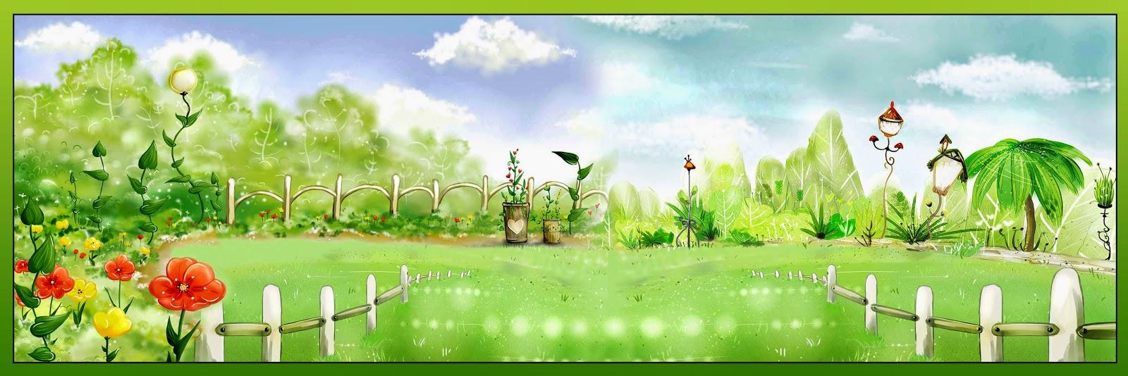 Gambar Background Untuk Anak Tk Foto Manasik Haji 25x3m Katalog Template Disain Grafis Maret 2014