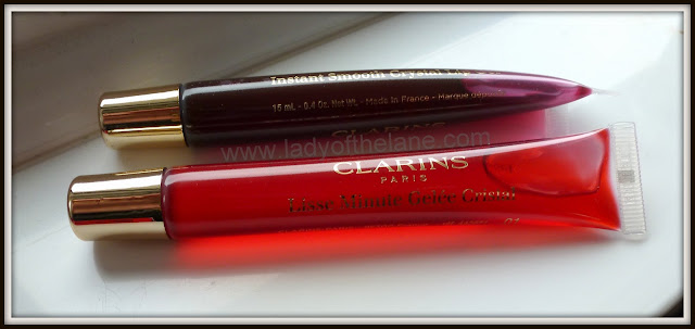 Clarins Instant Smooth Crystal Lip Gels