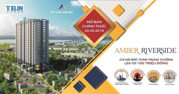 Dự án Amber Riverside