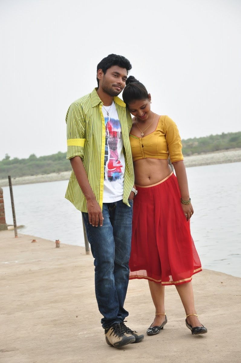 Idho Prema Lokam movie stills-HQ-Photo-15