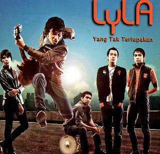 Lyla - Lebih Dari Bintang