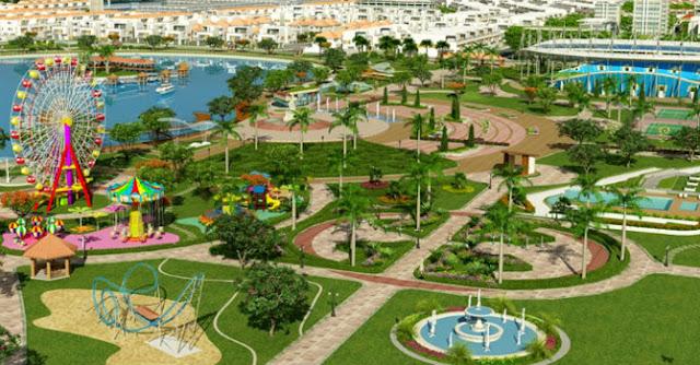 Công viên văn hóa thể thao Hà Đông
