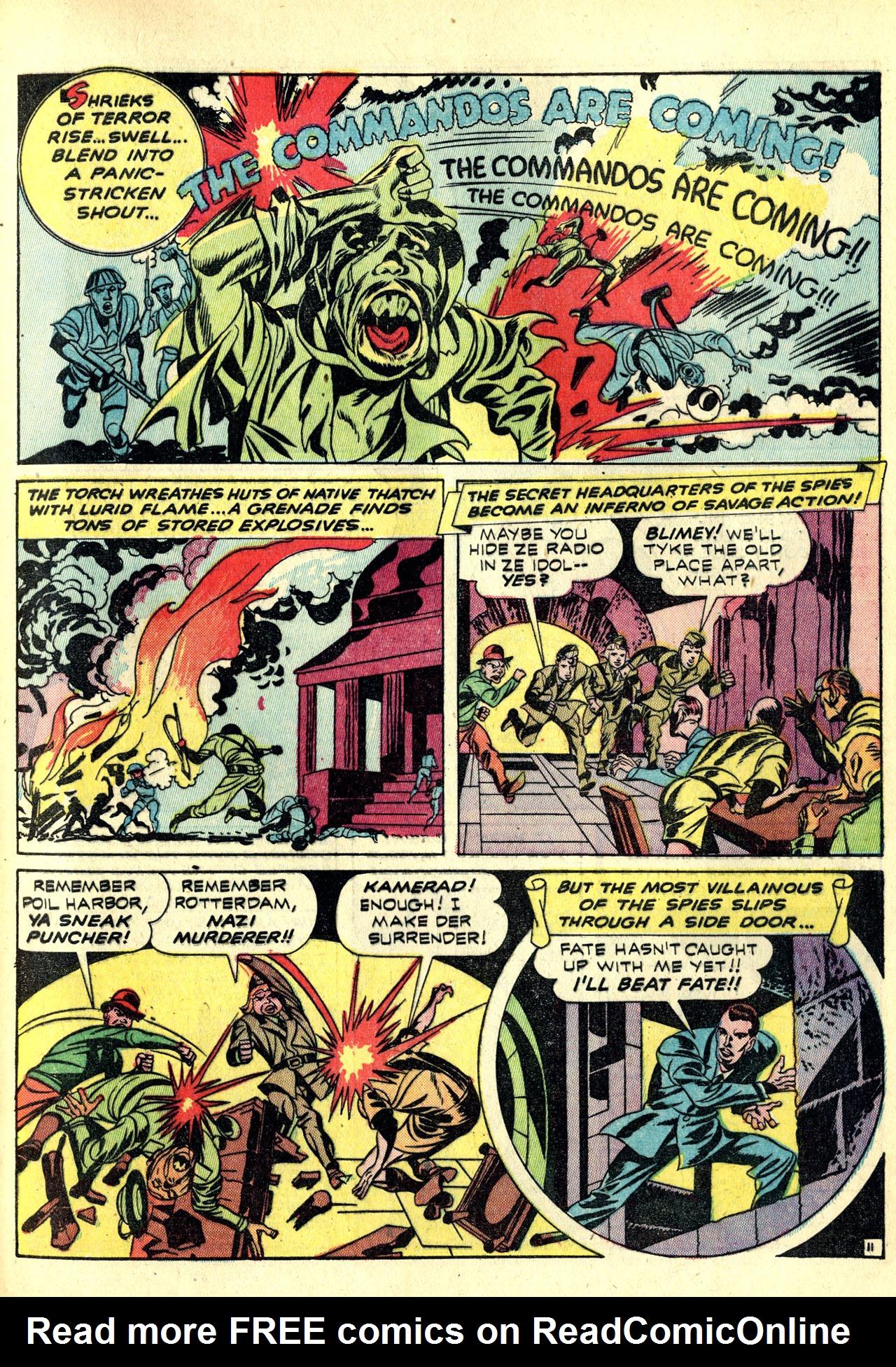 Read online World's Finest Comics comic -  Issue #8 - 55