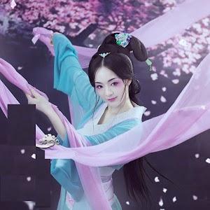 Kisah 4 Legenda Perempuan Cantik Cina Kuno Bag 1 : Zhao Feiyan Dari Penari Menjadi Permaisuri