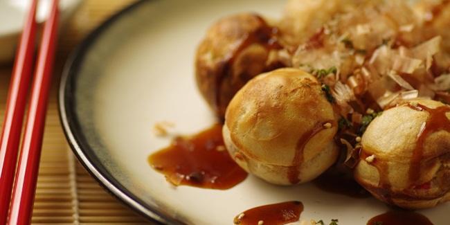 Resep Kue Jepang Takoyaki: Resep Takoyaki Gampang Dan Halal (Bisa Untuk Ide Usaha