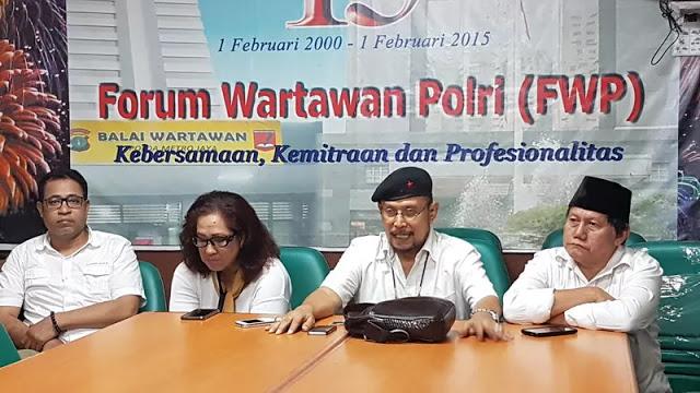 Ada Bendera Tauhid di Reuni 212, Gerakan Jaga Indonesia: Kami akan hadapi untuk Melawan