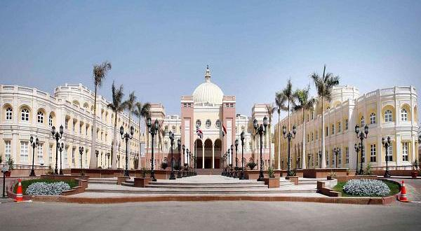 الأن ننشر اسعار ومصاريف الجامعة البريطانية 2021-2022 في مصر ونتيجة التنسيق بالجامعات الخاصة كاملة