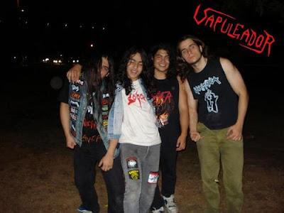 Metal Brutal Argentino