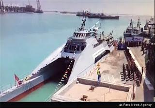Iran muestra nuevas versiones de sus Blindados ,Vehiculos y Sistemas Ir%25C3%25A1n%2Bshahid%2Bmohammad%2Bnazeri%2B2