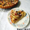 Apple Coconut Pie (Super easy!)