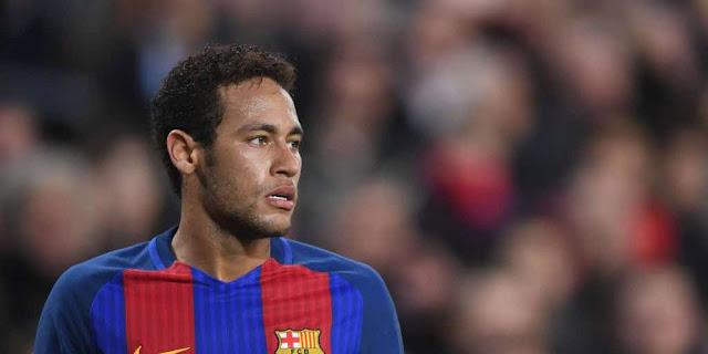 SBOBETASIA - Barcelona: Tak Ada Klub Mampu Tebus Neymar 222 Juta Euro